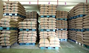 Indonesia White Pepper Stock